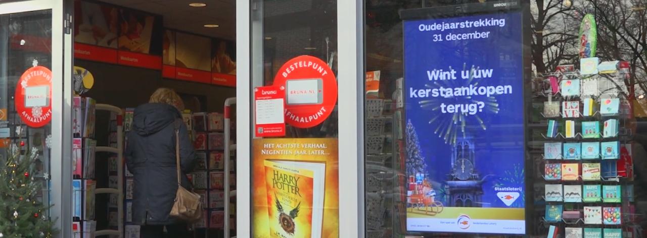 Windowsketch verovert Nederlandse winkelstraten