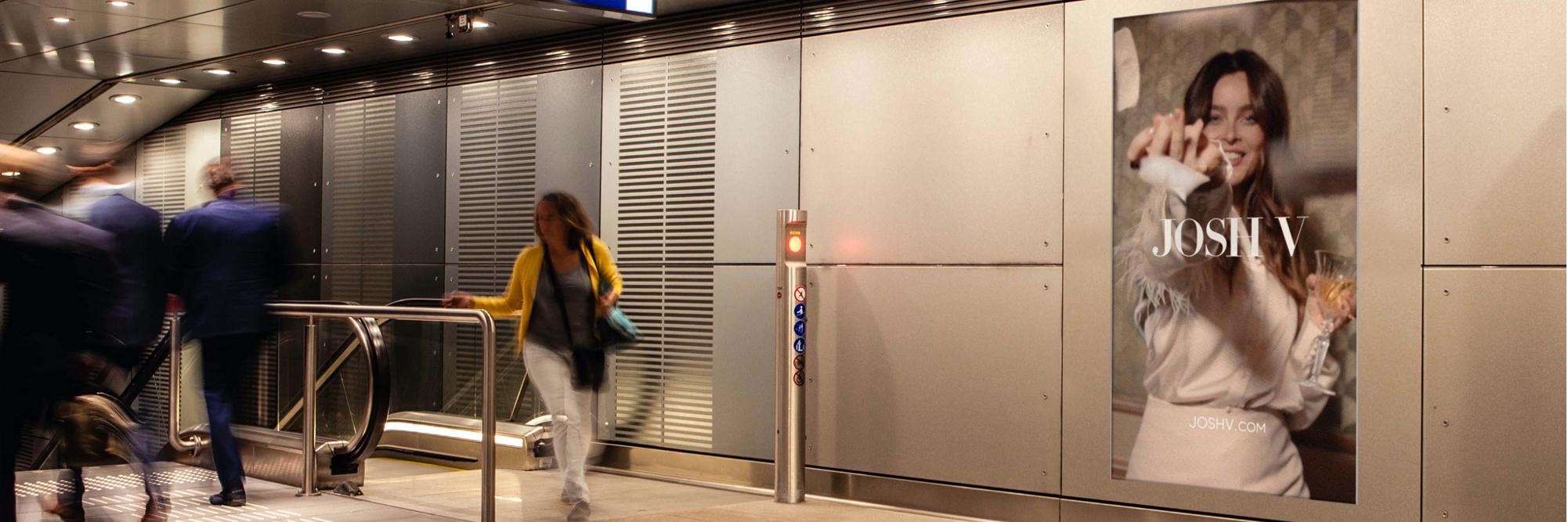 Uitbreiding digitaal metronetwerk Noord/Zuidlijn in aantocht